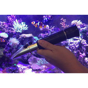 SciFish™ Dual Scale Salinity Refractometer