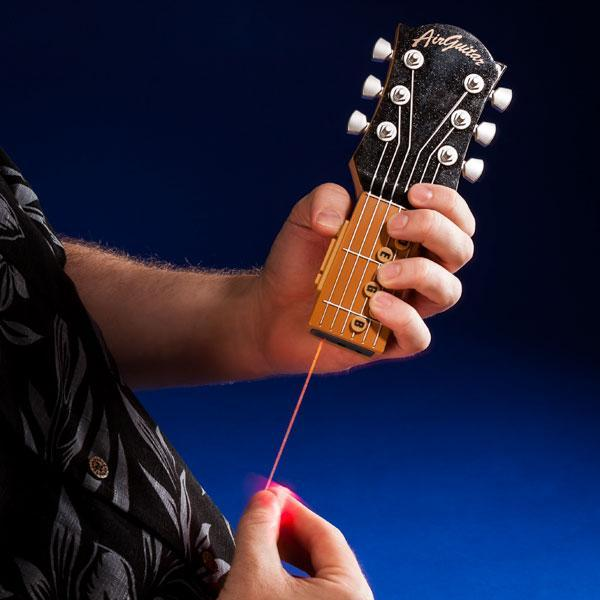 LittleRockstars™ Electric Air Guitar Toy