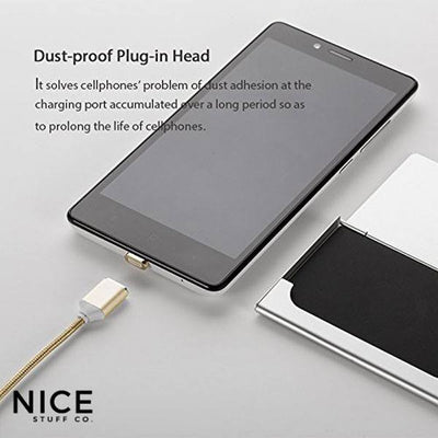 Powerful Magnetic Charger / Android