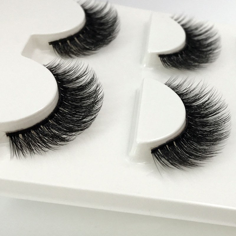 Real Mink Eyelashes That Totally Look Real Nice Stuff Co