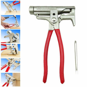 HandyTools™ 10-in-1 Multifunction Hammer