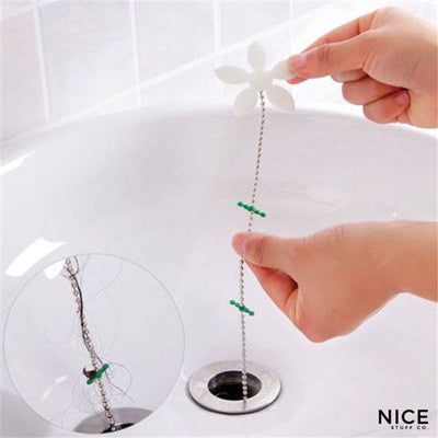 Bathroom Anti Clogging Hair Filter