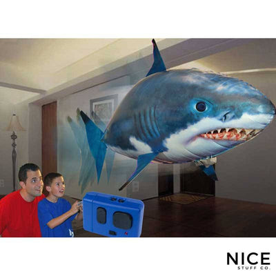 Inflatable RC Flying Shark