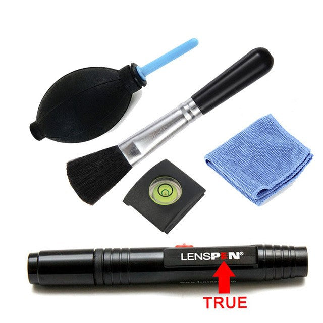 BrightShot™ Camera Lens Cleaning Kit