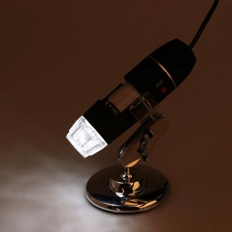 Portable USB Digital Microscope