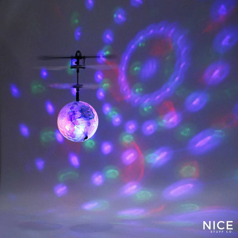 LED Magic Flying Ball