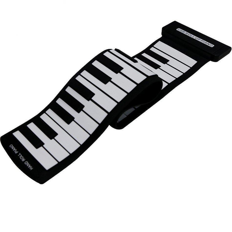 Roll Up Piano