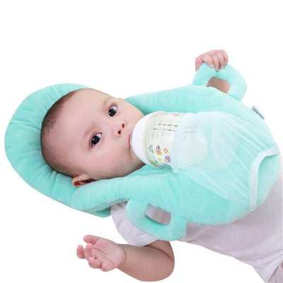 Snuggles™ Baby Feeding Pillow