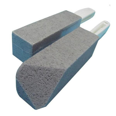 PureCommode™ Toilet Cleaning Pumice Stone