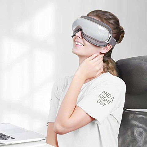 Relaxation Eye Massager