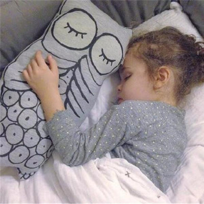 Dreamland™ Glow In The Dark Baby Pillow