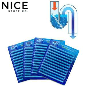 Enzyme Drain Cleaner (12pcs)