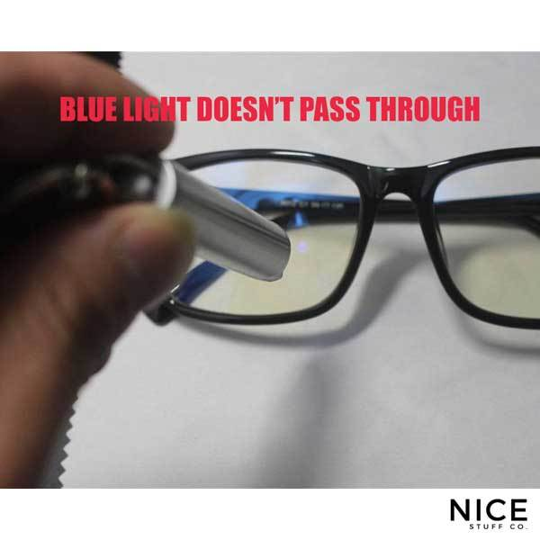 Blue Light Filtering Glasses