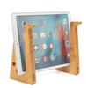 Foldable Wooden Laptop Tablet Stand
