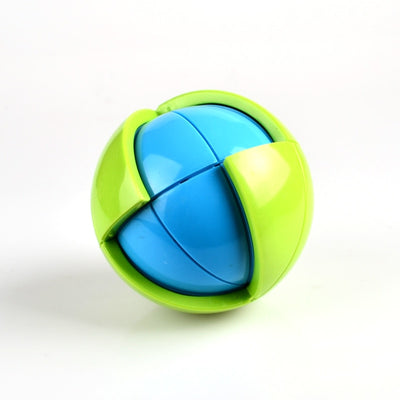 Educational Puzzle Ball