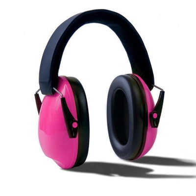 HushTime™ Baby Hearing Protection Earmuffs