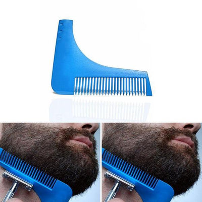 CleanTrim™ Beard Shaping Tool
