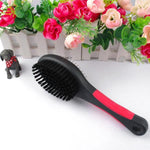 Double Sided Pet Brush