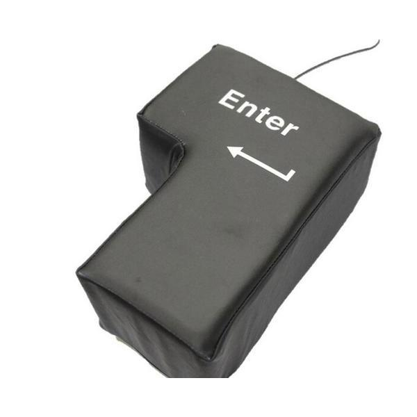 Extra Large Enter Button