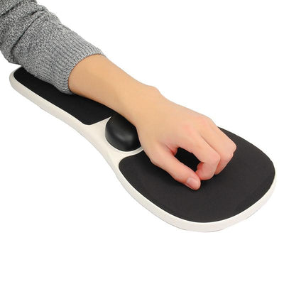 Arm Support Mouse Pad
