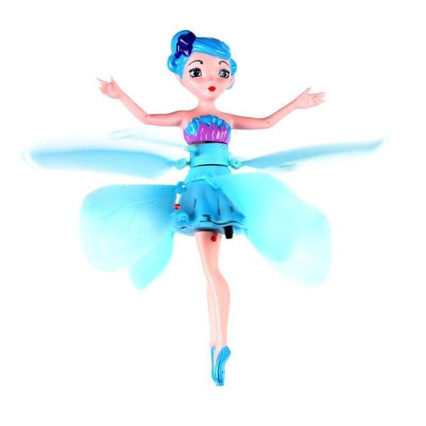 La Belle™ Flying Fairy Doll