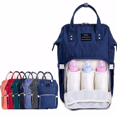 Waterproof Maternity Nappy Bag