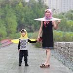 Umbrella Raincoat