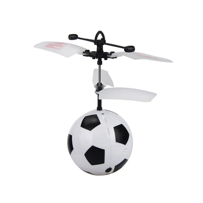 RC Soccer Flying Ball