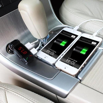 Car Bluetooth MP3 Music Player
