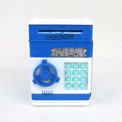 Children's Mini Safe