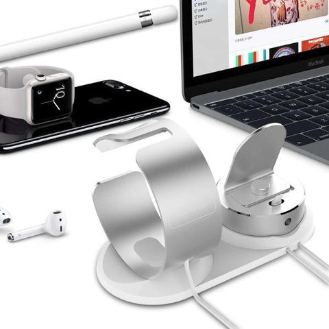 3 in 1 Apple Charging Dock