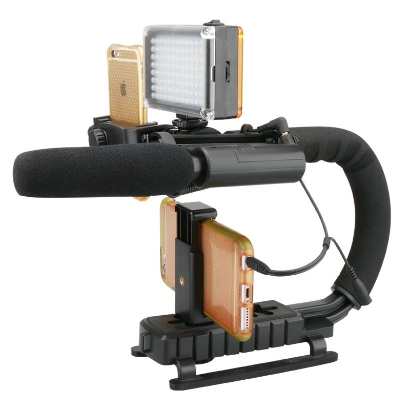 Handheld Video Stabilizer