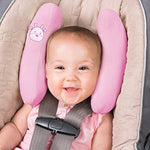 Baby Headrest Car Seat Support