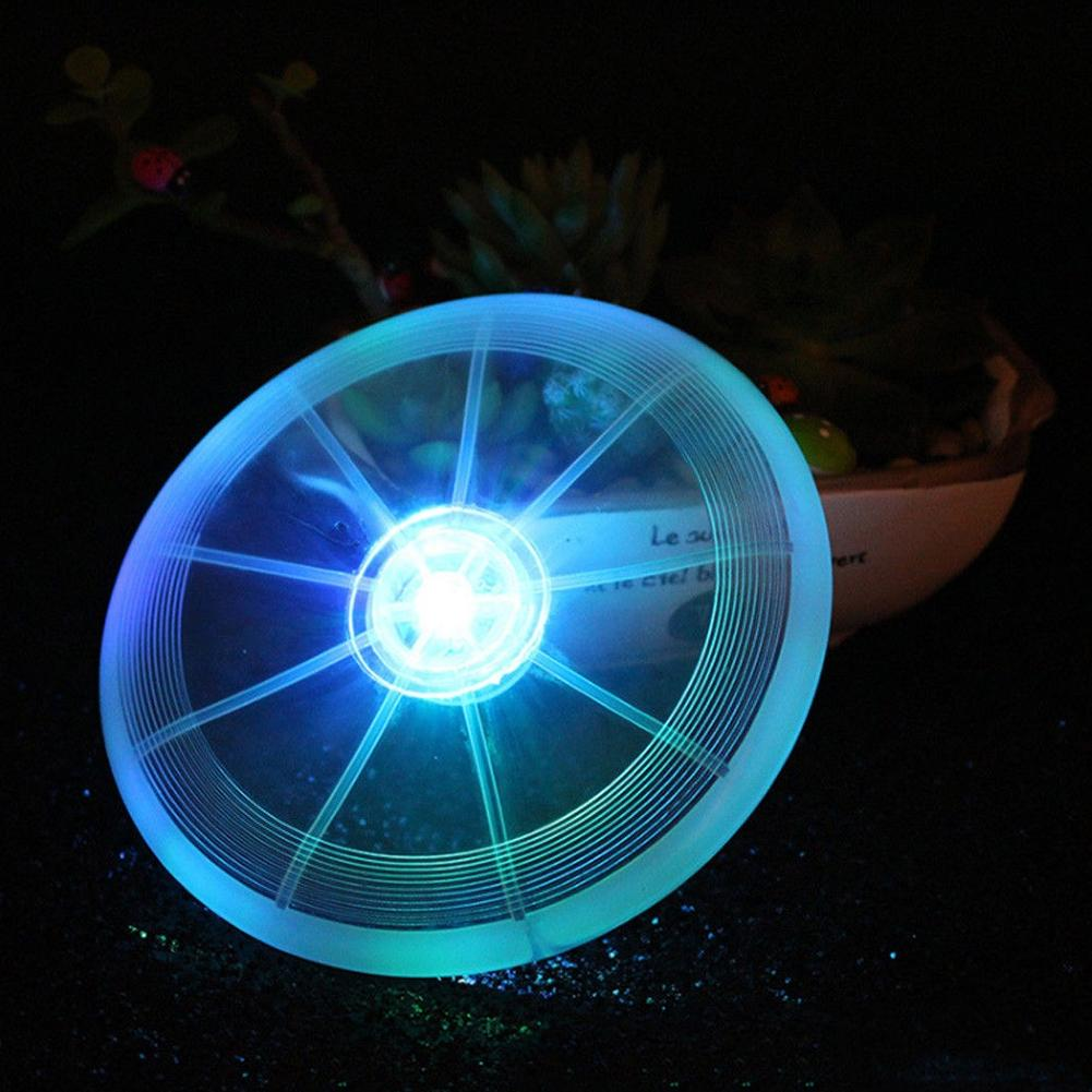 frisbee lights r led wholesale red flying colored light china up htm product with multi discs