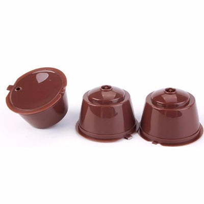 Dolce Gusto Reusable Coffee Capsules