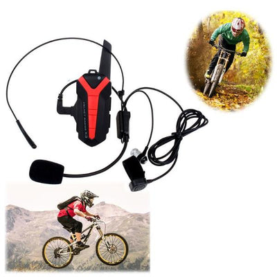 Helmet Walkie Talkie Headset