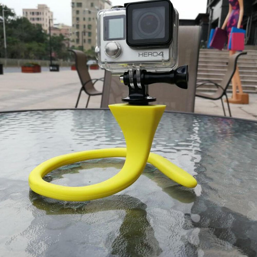 Banana Pod Flexible Selfie Stick