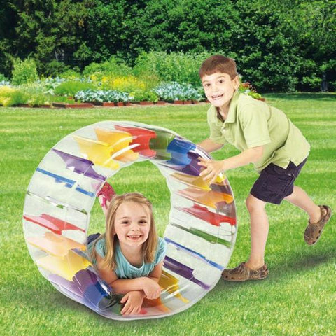 Colorful Swimming Wheel