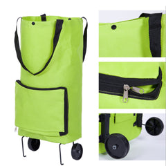 3 in 1 Portable Shopping Bag