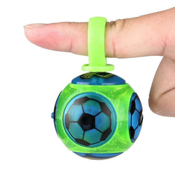 Finger Magnetic Ball