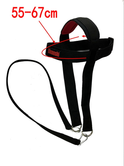 Adjustable Head Neck Lifting Harness