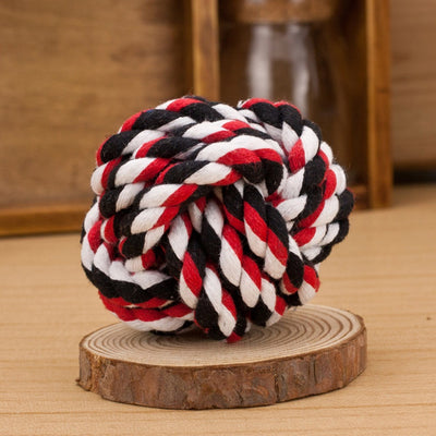 HappyPaws™  Rope Ball