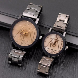 Da Vinci Analog Wristwatch