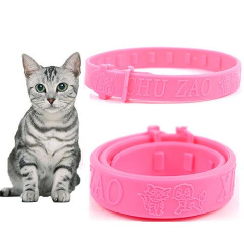 HappyPaws™ Anti-Flea Collar