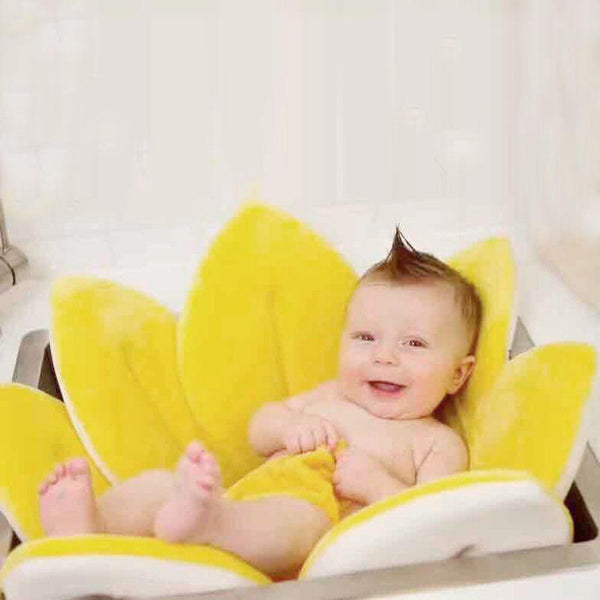 ... BabyBloom™ Flower Bath Cushion ...