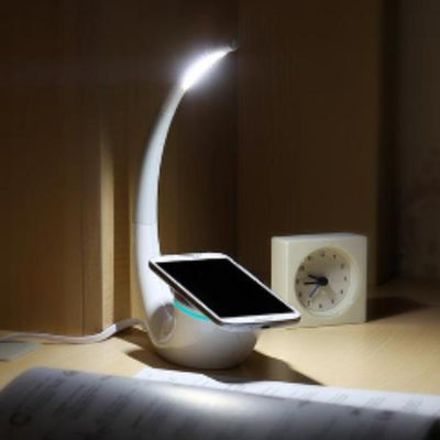 PowerUP™ Wireless Charger Lamp