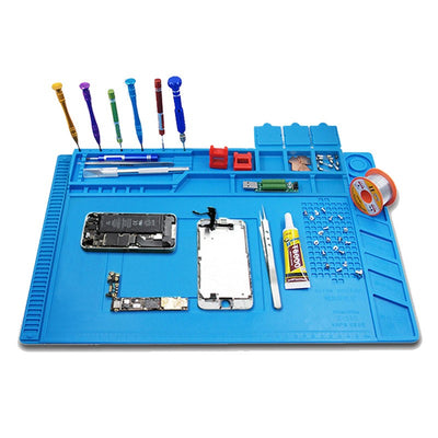 HandyTools™ Magnetic Heat Insulation Repair Mat