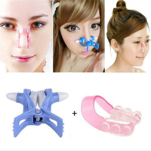 Nose Lifter And Bridge Straightener