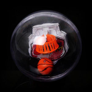 GameBall™ Handheld Basketball Shooting Game