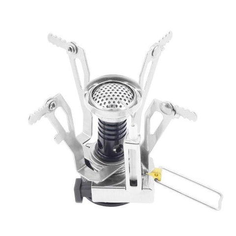 Foldable Outdoor Stove